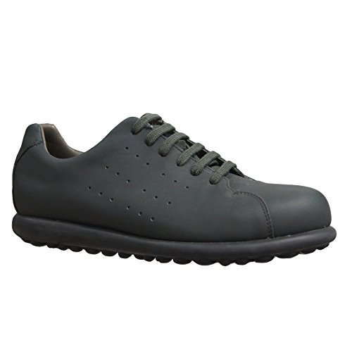 CAMPER Pelotas Ariel K100125-003 scarpa da uomo in pelle Verde