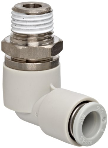 Smc Kx Series Pbt High Speed Rotary Push To Connect Tube