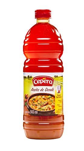 Cepera Azeite De Dende Net.Wt 900 ml