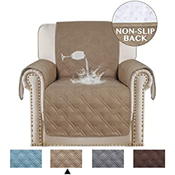 Amazon Com Turquoize Waterproof Furniture Slipcover For