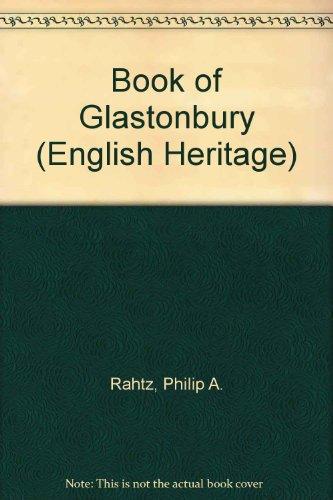 English Heritage Book of Glastonbury
