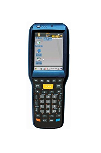 Wasp Tech 633808928612 DT90 Mobile Computer without Wi-Fi...
