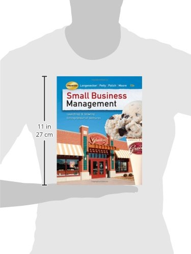 Buy small business management launching growing entrepreneurial buy small business management launching growing entrepreneurial ventures book online at low prices in india small business management launching fandeluxe Image collections