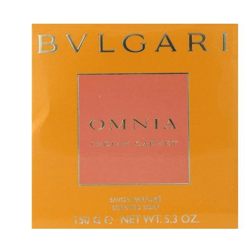 Bvlgari Omnia Indian Garnet by Bvlgari for Women - 5.3 oz