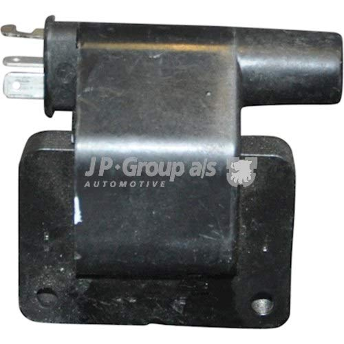 JP Group 3891600500 Ignition Coil Ignition Module Ignition Unit: