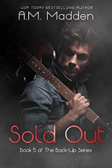 Sold Out Back Up Book 5 ebook