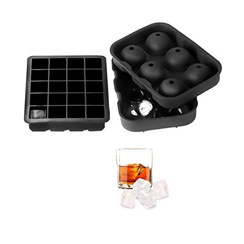 BALFER Silicone Cocktails Flexible Reusable product image
