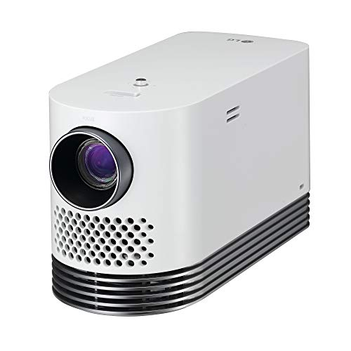 LG HF80LA Laser Smart Home Theater CineBeam Projector (2019 Model - Class 1 Laser Product) (Lg Projector)