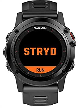 STRYD Running Power Meter: Amazon co uk: Sports & Outdoors