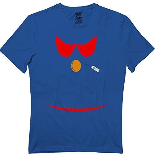 wintertee Scrooge-Halloween Outfit Pajamas Apparel Costume Matching T Shirt