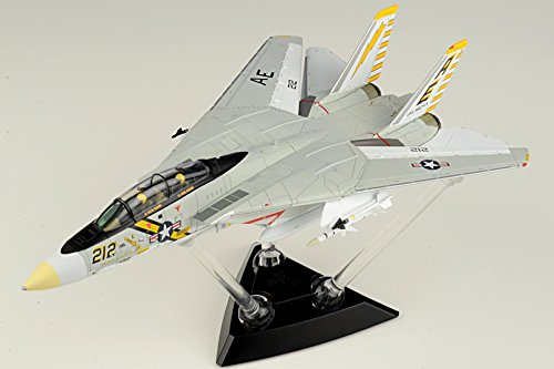 1:72 Scale F-14A Tomcat, VF-142 Ghostriders, USS America, 1976