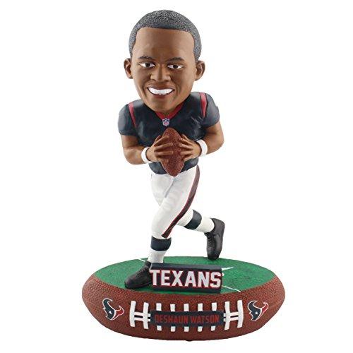 Forever Collectibles Deshaun Watson Houston Texans Baller Special Edition Bobblehead NFL (Head Bobble Texans Houston)