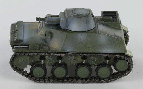 WAR MASTER (ウォーマスター) 【TK0059】1/72 T-40 水陸両用戦車 ソ連陸軍 スターリングラード 1942 B00Y4MXUP2