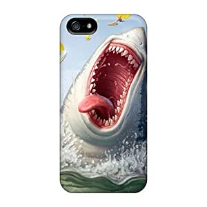 5/5s Perfect Cases For Iphone - DFP34489DVHd Cases Covers Skin
