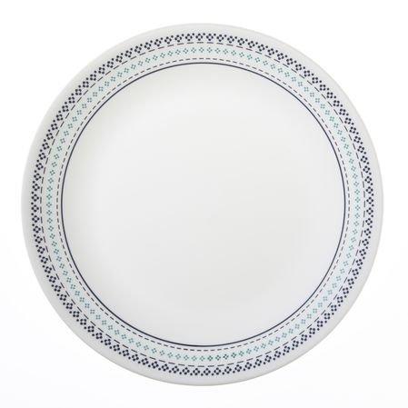 corelle dinnerware set stitch - 3