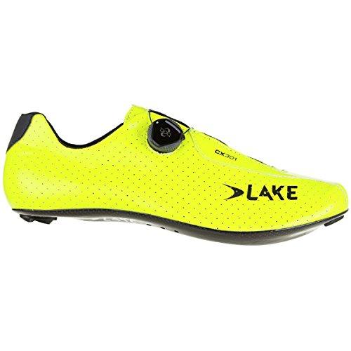 しがみつくもう一度フィドル[レイク Lake] メンズ スポーツ サイクリング CX301 Cycling Shoe [並行輸入品]