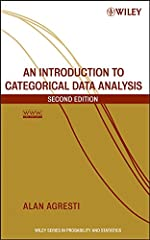 """Praise for the First Edition """"This is a superb text from which to teach categorical data analysis, at a variety of levels. . . [t]his book can be very highly recommended."""" —Short Book Reviews """"Of great interest to potential readers is the var..."""