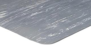 product image for 3' x 8' X 5/8'' Thick Anti Fatigue Marbleized Surface Industrial Mat