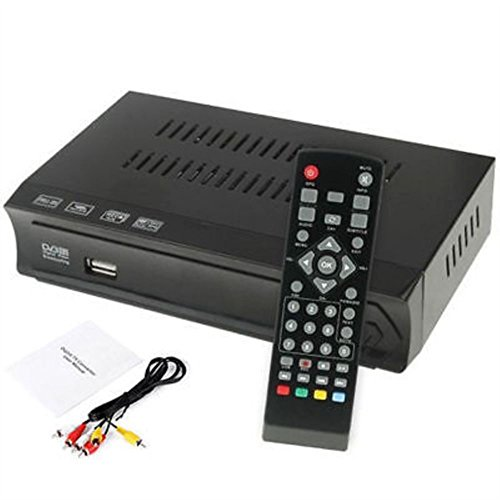 PVR200HD HDTV FTA Receiver with PVR function Free To Air Satellite