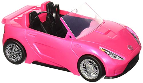 Barbie Glam Convertible from Barbie