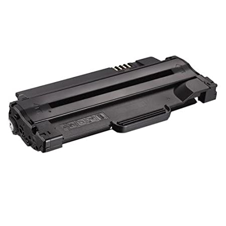 Dell 113x 2.5k Black Toner Cartridge 330-9523 Toner Cartridges at amazon