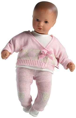 Kathe Kruse Mini Bambina Sarah Doll ()