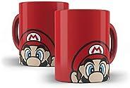 Caneca Mario Bros - Mario Bros