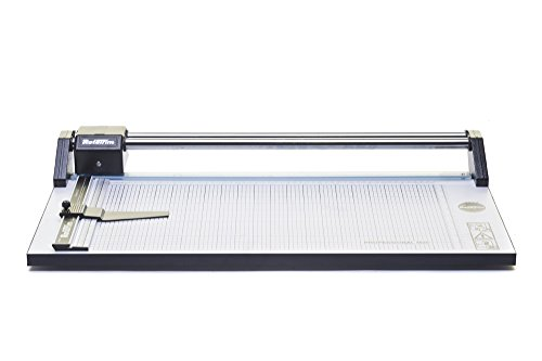 Rotatrim RC RCM20 20-Inch Cut Professional Paper Cutter/ Trimmer