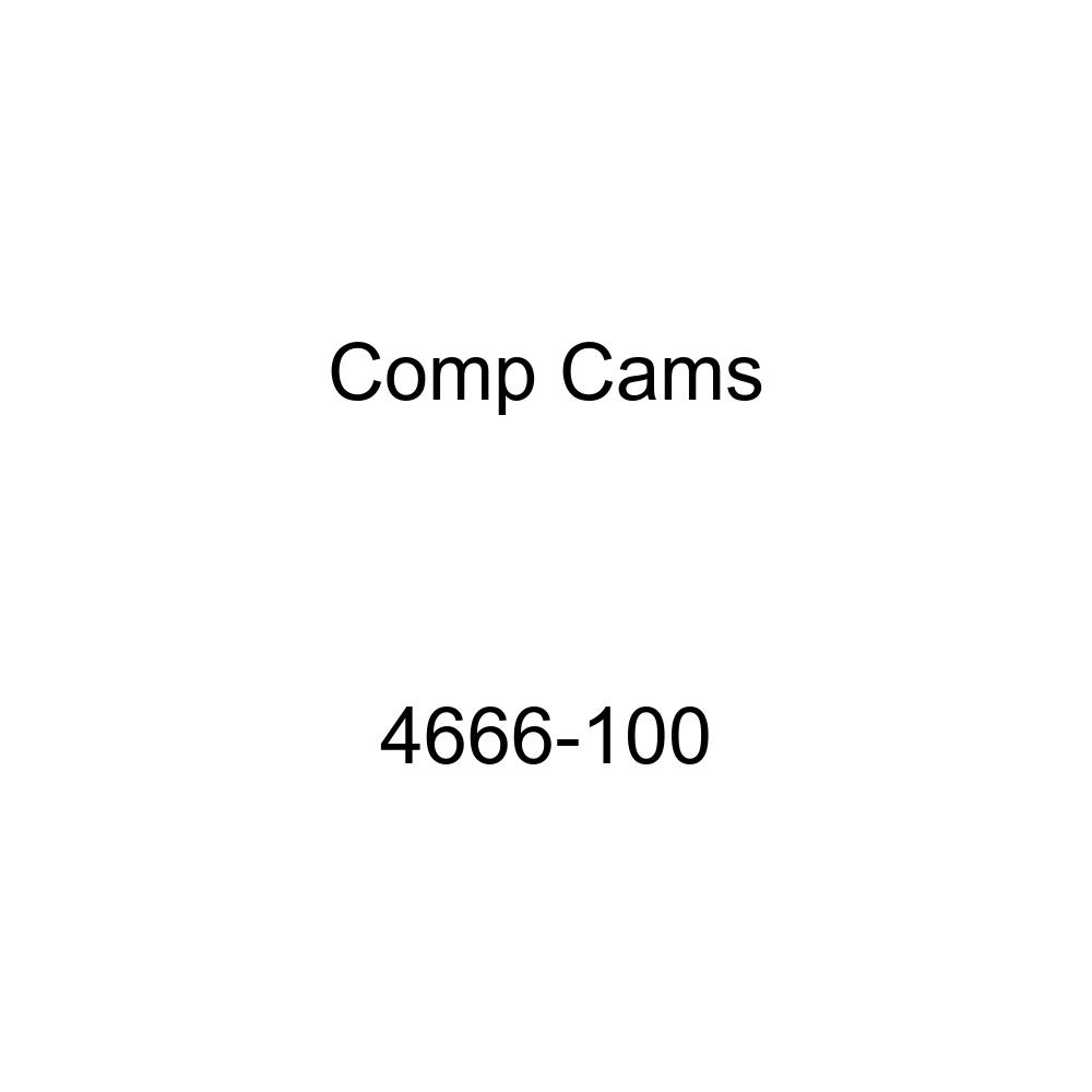 COMP Cams 4666-100 SPRING SEATS EB060X.570X.920X1.340