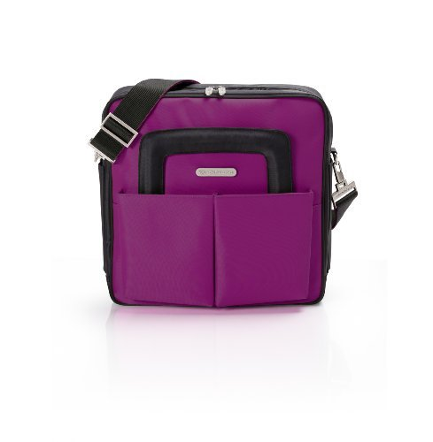 Bebemon NoName Stroller Bag in NoDark Candy by Bebemon by Bebemon