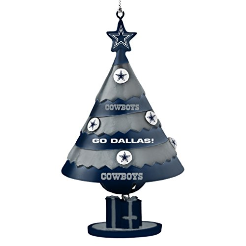 Tree Bell Ornament