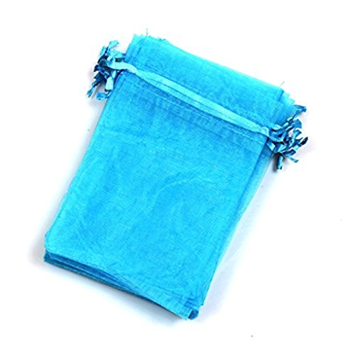Decorative Organza Bags - 4