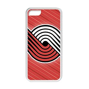 diy zhengCool-Benz PORTLAND TRAIL BLAZERS nba basketball Phone case for Ipod Touch 5 5th