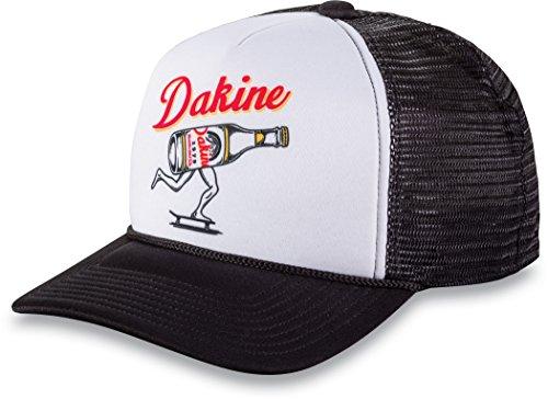 Dakine Beer Run Trucker Hat, Black, One Size Hat New Beer