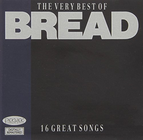 The Very Best of Bread (Very Best Of Bread Cd)