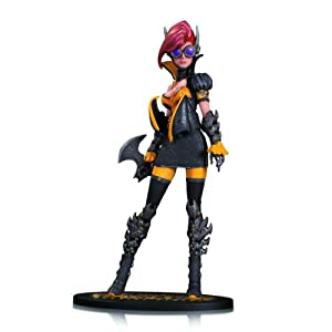 DC Collectibles AME-Comi: Steampunk Batgirl PVC Figure