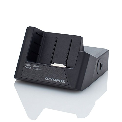 Olympus CR-21 Docking Station/Cradle for DS-9500 & DS9000 CR21