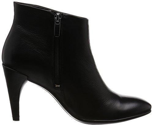 Ecco Bottes Sleek 75 Femme Shape Classiques 1716nvrx