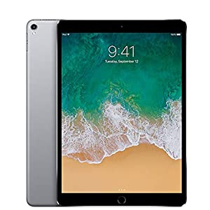 Apple-iPad-Pro-105-WI-FI-64GB-Gray-2017-Renewed