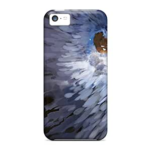 Iphone 5c Cases, Premium Protective Cases With Awesome Look - Fantasy Angel