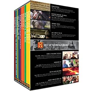 best of the history channel vol iii 2007 premier collection 10 dvd set movies tv. Black Bedroom Furniture Sets. Home Design Ideas