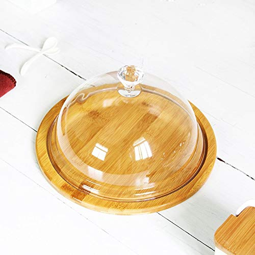 Wall of Dragon Transparent Acrylic Food Cover Fresh Food Cover Snack Display Cover Food Domes Cake Cover