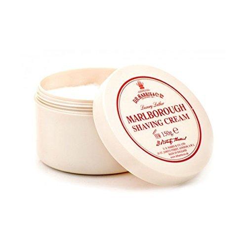 D R Harris Shaving Cream in Marlborough (150 g) by D R Harris