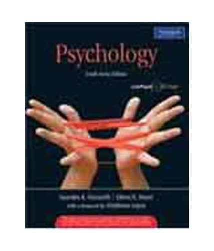 Psychology: South Asian Edition