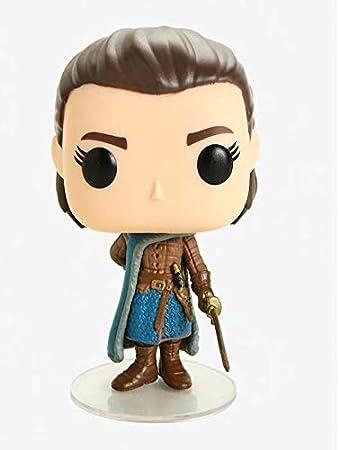 Game of Thrones Arya Stark Vinyl POP Figure Vinyl Toy #09 FUNKO NEW MIB