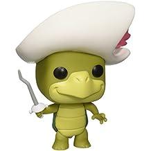 Funko POP Hanna Barbera Touche Turtle Action Figure