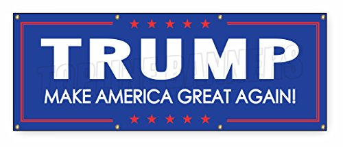 3-ft-x-8-ft-DONALD-TRUMP-BANNER-SIGN-red-stars-president-republican-politics-2016