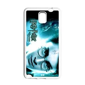 Custom Harry Potter Hard Back Cover Case for Samsung Galaxy Note 3 NE567