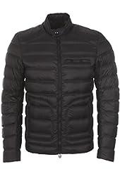 Belstaff Jacket Halewood in Black
