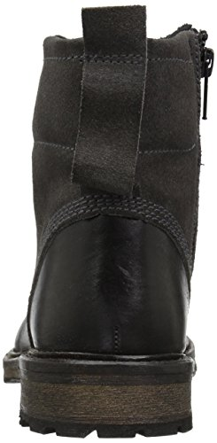 Gbx Mens Trax Oxford Black